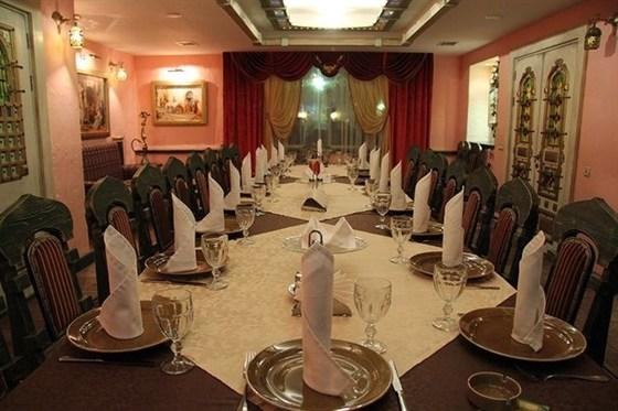 Ресторан Султанат - фотография 21