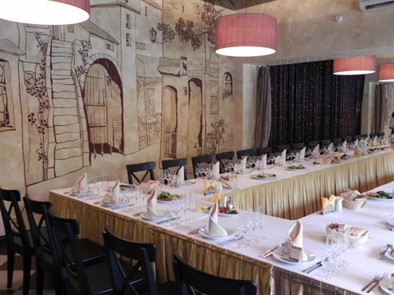 Ресторан Шоколандия - фотография 7