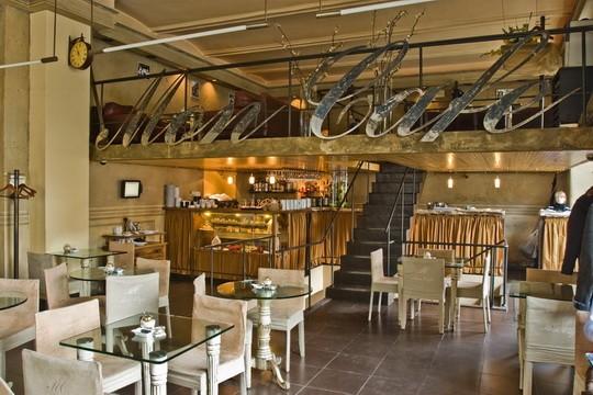 Ресторан Mon - фотография 3