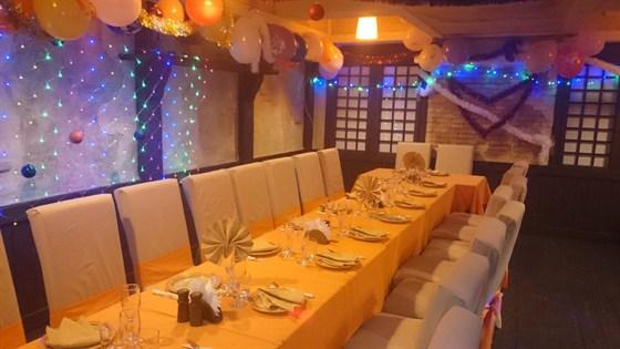 Ресторан Кружка - фотография 4