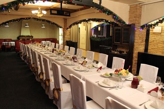 Ресторан Modena - фотография 8