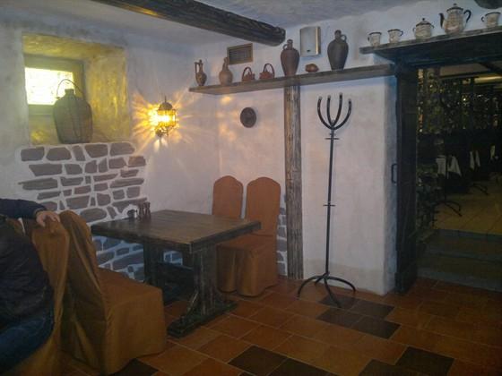 Ресторан Иверия - фотография 6