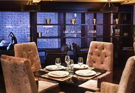 Ресторан Kalina Café - фотография 21