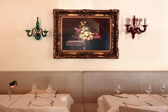 Ресторан L'altro Bosco Café - фотография 14