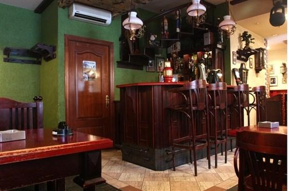 Ресторан Лисья нора - фотография 8