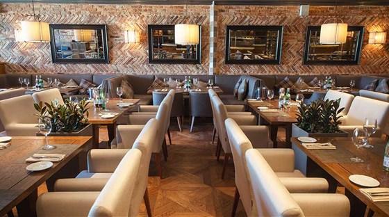 Ресторан Il forno - фотография 12