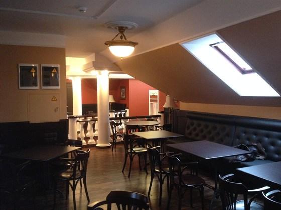 Ресторан Штолле - фотография 6 - Штолле в Красногорске