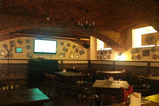 Ресторан Подстреленная гусыня - фотография 3