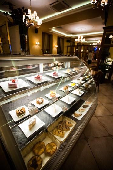 Ресторан Кофе-брейк - фотография 22