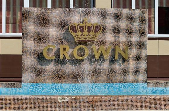 Ресторан Crown - фотография 4