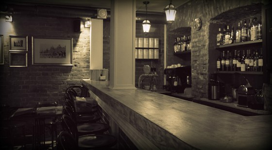Ресторан Life Café - фотография 7