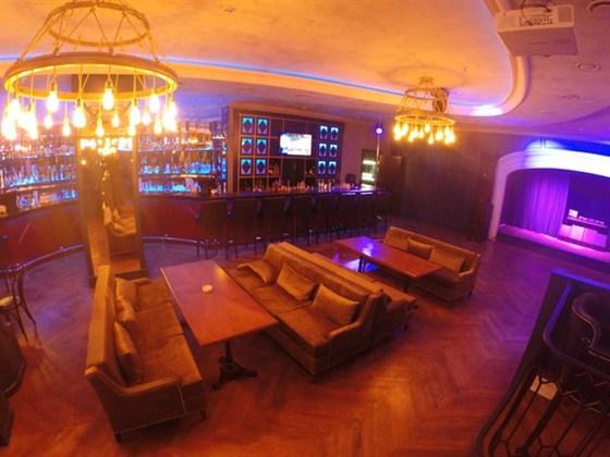 Ресторан Gatsby Bar - фотография 8