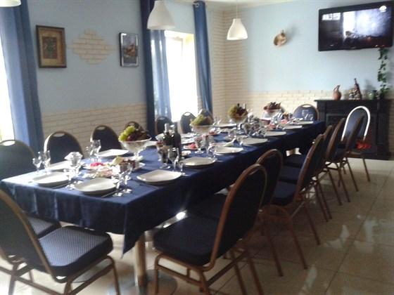 Ресторан О'Дa - фотография 13