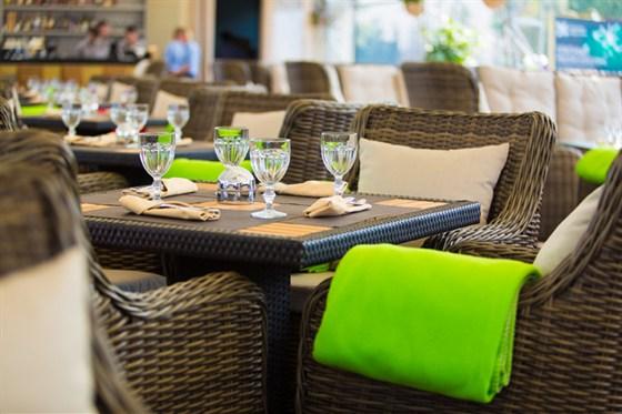 Ресторан Нескучный сад - фотография 7
