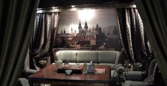 Ресторан Soul - фотография 1 - VIP