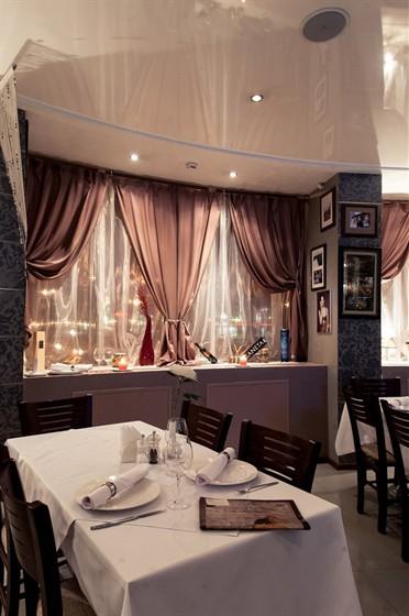 Ресторан Milano ricci - фотография 21