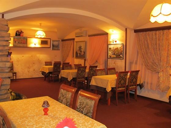 Ресторан Старый Тбилиси - фотография 3
