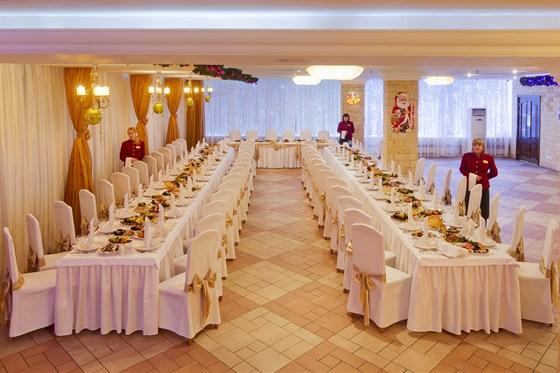 Ресторан Piccante - фотография 3