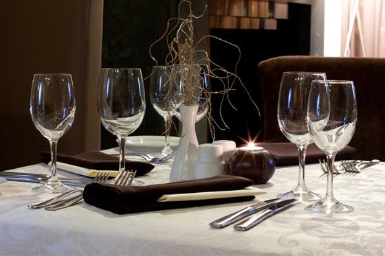 Ресторан Plaza - фотография 17 - Ресторан Plaza - форма истинного вкуса!