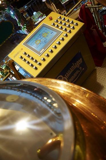 Ресторан Максимилианс - фотография 9 - Пивзавод2
