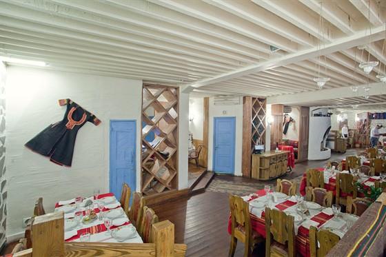 Ресторан Баба Марта - фотография 29