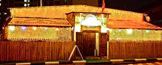 Ресторан Домашний очаг - фотография 10