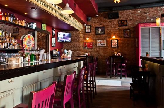 Ресторан Tequila Bar & Boom - фотография 11