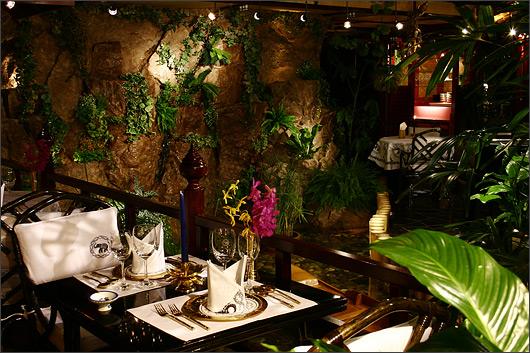 Ресторан Blue Elephant - фотография 2