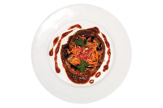 Ресторан Борщев - фотография 11