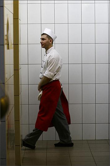 Ресторан Борщев - фотография 9