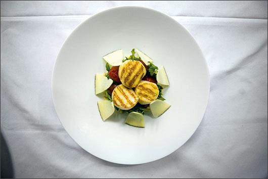 Ресторан Лубянский - фотография 6