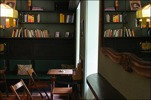 Ресторан Квартира 44 - фотография 1