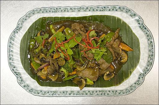 Ресторан Spicy - фотография 3