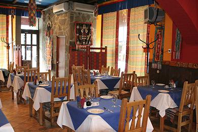 Ресторан Шангшунг - фотография 10