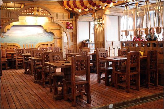 Ресторан Пиво-хаус - фотография 8