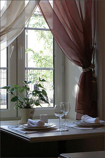 Ресторан Городская усадьба - фотография 3