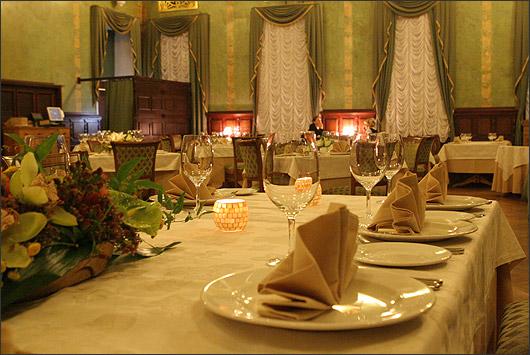 Ресторан Волга-Волга - фотография 2