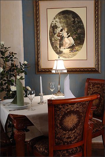 Ресторан Arcashon - фотография 8