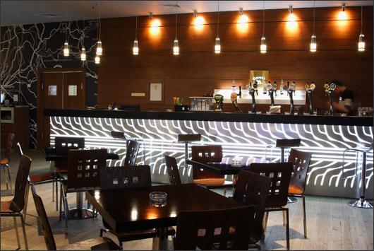 Ресторан Навигатор - фотография 11