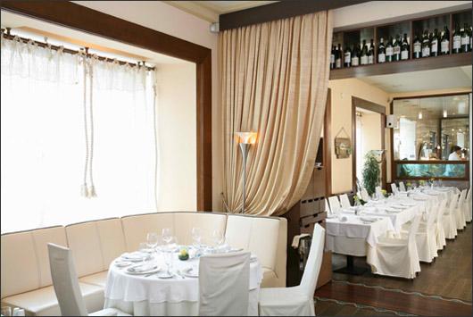 Ресторан La Marée - фотография 13