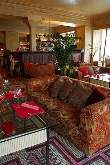 Ресторан La Casa - фотография 9