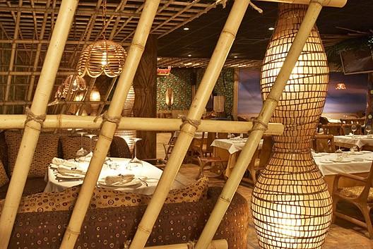 Ресторан Тропикана - фотография 4