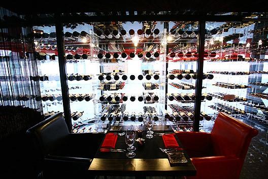 Ресторан Gloss - фотография 30