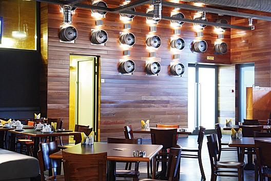 Ресторан Тинькофф-2 - фотография 1