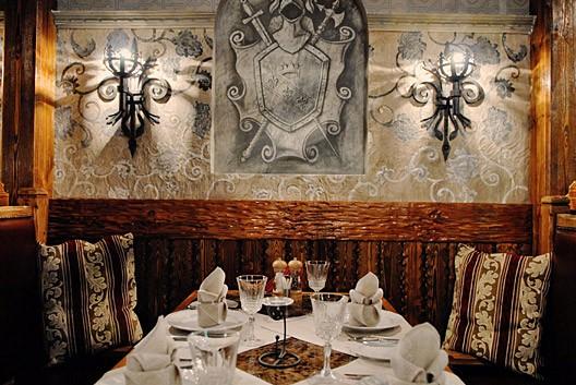 Ресторан Эскалибур - фотография 1