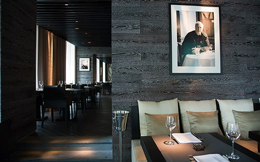 Ресторан Michael's - фотография 10