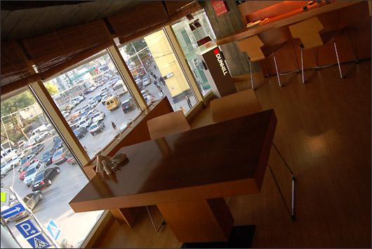 Ресторан Самото - фотография 1