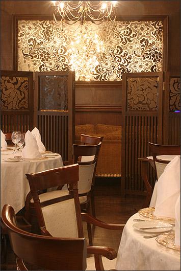 Ресторан La Voile - фотография 8