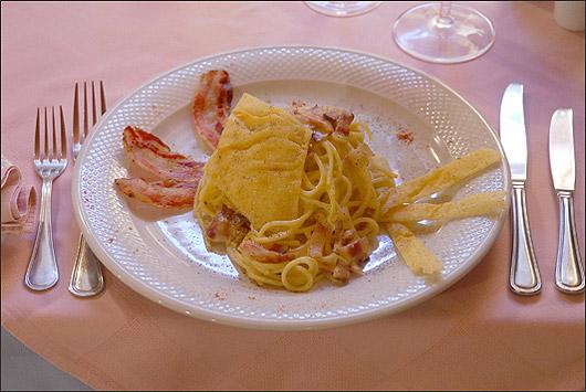 Ресторан Роберто - фотография 3