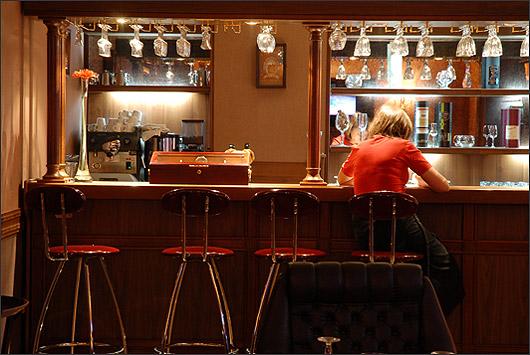 Ресторан Деловая колбаса - фотография 8